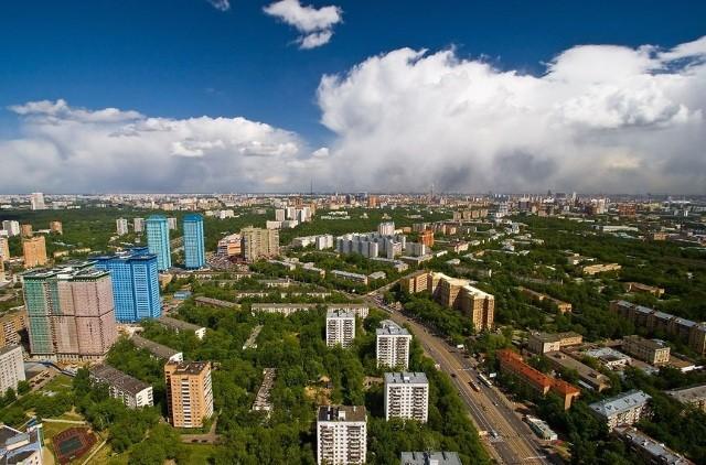 Официальный сайт СЗАО СЭС Москвы