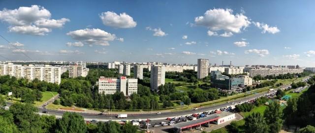 СЭС южного округа Москвы ЮАО