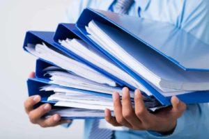 документы для оформления паспорта на отходы
