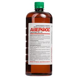 Аферфос средство от блох