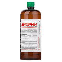 Биорин средство от блох