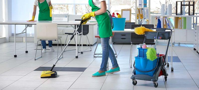 уборка после дезинфекции тараканов