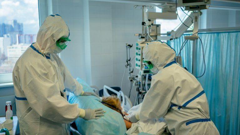 ситуация коронавирус на сегодняшний день в москве